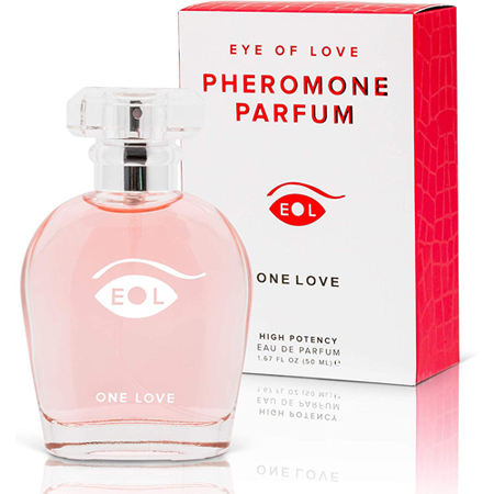 One Love - Pheromon-Parfüm