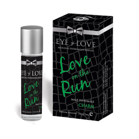 EOL Mini Rollon Parfum Man/Vrouw - 5 ml