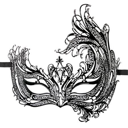 EasyToys – Stilvolle venezianische Maske