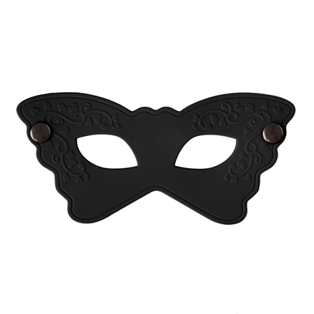 Silikon-Maske
