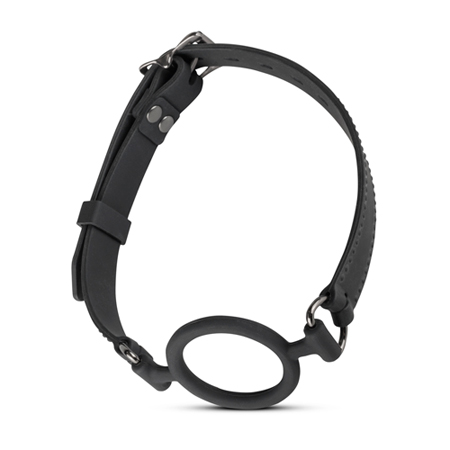 Siliconen Ring Gag