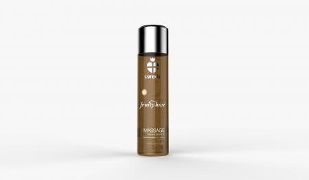 Intense Dark Chocolade Waterbasis Glijmiddel - 60 ml