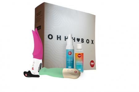 FunFactory - OHH Cadeau Box Met Luxe Toys