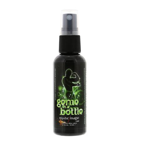 Genie In A Bottle COOL Delay Spray