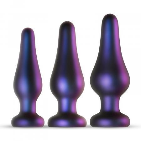 Hueman - Comets Buttplug Set