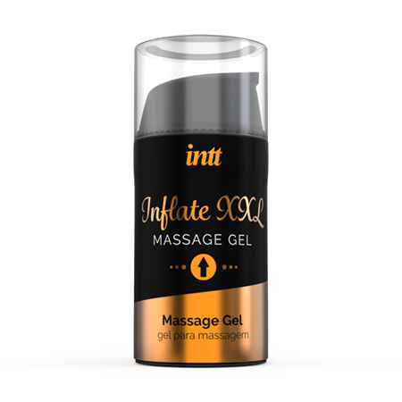 Inflate XXL Massage Gel