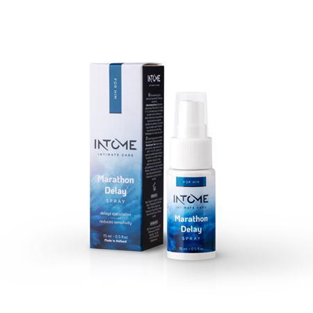 Intome Marathon Delay Spray