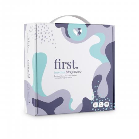 First. Together [S]Experience Starter Set