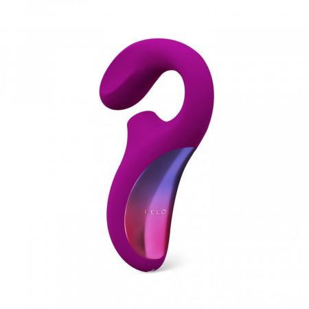 LELO - Enigma Clitoris En G-spot Stimulator - Roze
