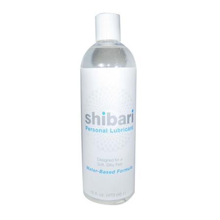 Shibari Glijmiddel Sensitieve Huid - 470 ML