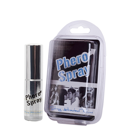 Phero Spray Voor Mannen 15 ML