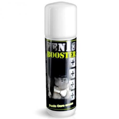 Penis Booster Crème 125 ML