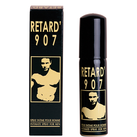 Retard 907 Spray 25 ml