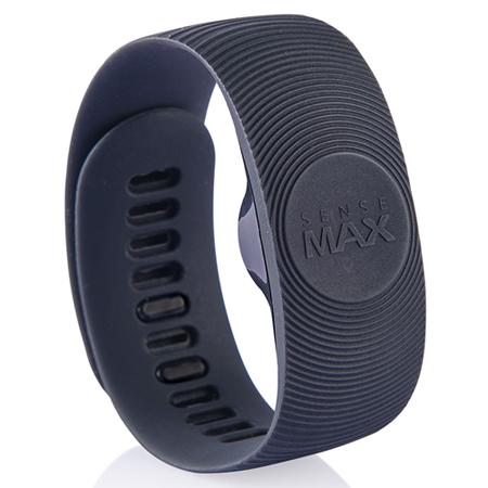 SenseBand Interactieve Armband - Zwart