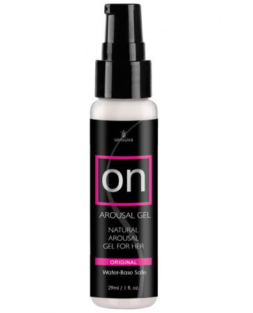 On™ For Her Arousal Gel Original - 30 ML.