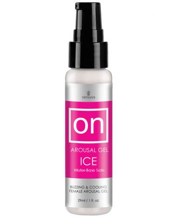 On™ For Her Arousal Gel Ice - 30 ML.