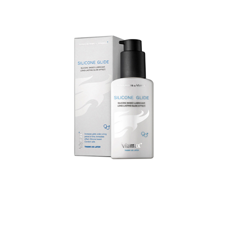 Viamax Silicone Glide - 70 ml