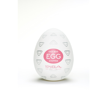 Tenga - Egg - Stepper