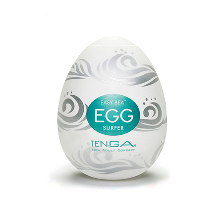 Tenga - Egg - Surfer