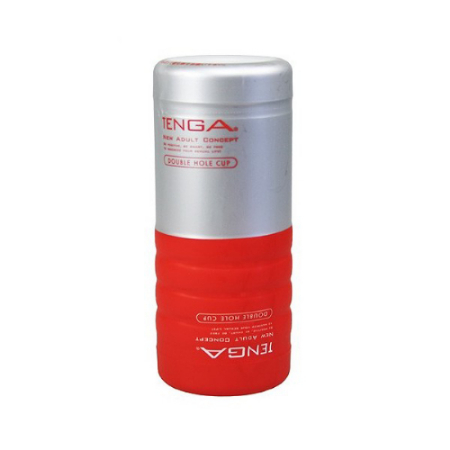 Tenga Standard - Double Hole Cup