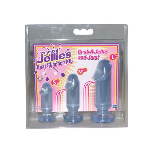 Starter anaal kit