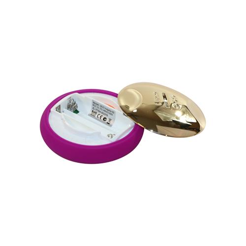 LELO - Tiani 2 Koppelvibrator - Paars
