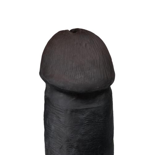 Penis Sleeve - zwart