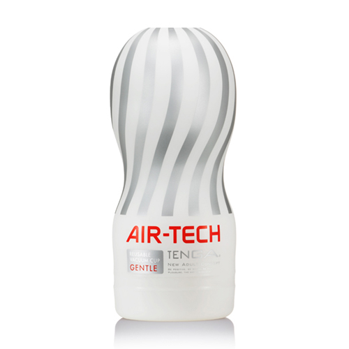 Tenga - Air Tech Vacuum Cup - Zacht