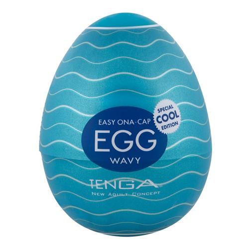 Tenga - Egg - Cool