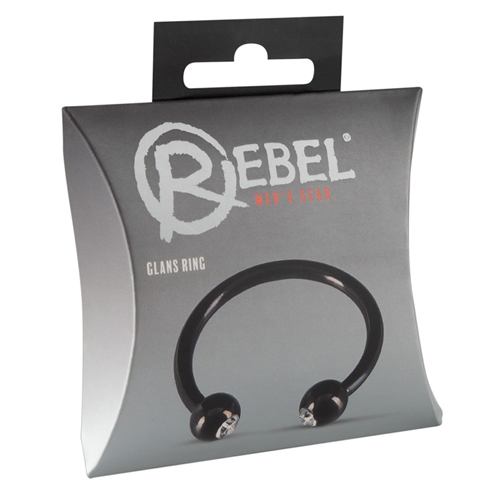 Rebel Eikelring met Diamanten