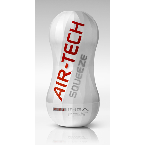 Tenga Air Tech Squeeze - Wit