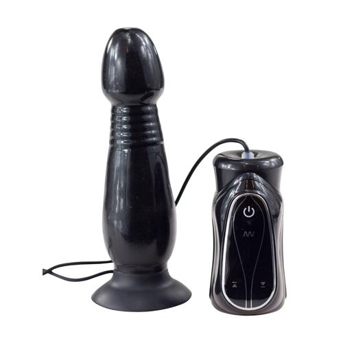 Stotende Butt Plug