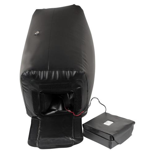 Dark Magic Thrusting Bed Sexmachine