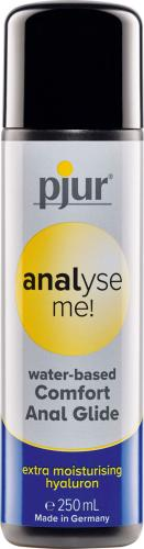 Pjur Analyse Me Anaal Glijmiddel op Waterbasis - 250ml