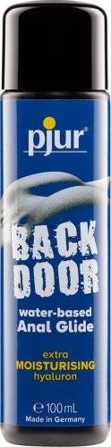 Backdoor Comfort glide 100ml