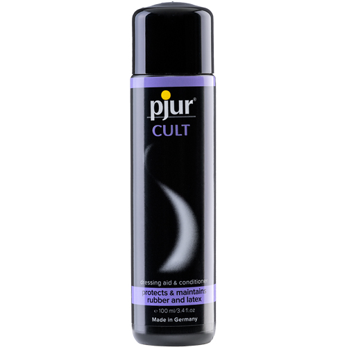 Pjur Cult Latex Gel - 100 ml