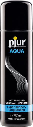 Pjur Aqua Glijmiddel Op Waterbasis - 250 ml