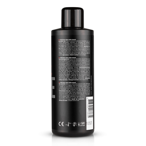 BodyLube Waterbased - 1000 ml
