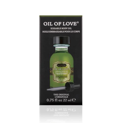 The Original - Likbare Olie - 22 ml