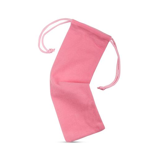 Pixey Mini Wand Vibrator - Pink image .6
