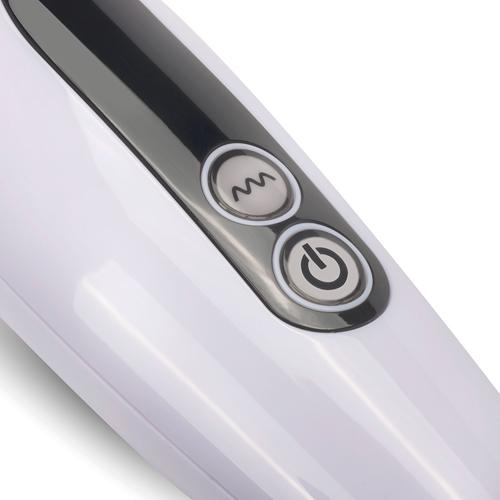 Pixey Future Mini Wand Vibrator - Lichtpaars