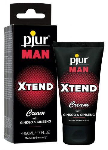 Pjur Man Xtend Crème - 50 ml