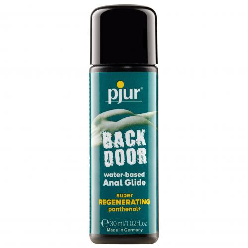 Pjur® Backdoor Panthenol Anaal Glijmiddel - 30 ml