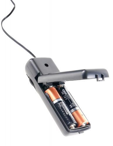 Opblaasbare Stoel met Vibrator