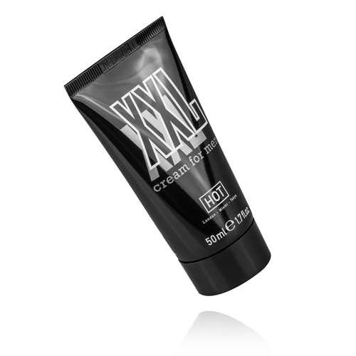 HOT XXL Penis Crème - 50 ml