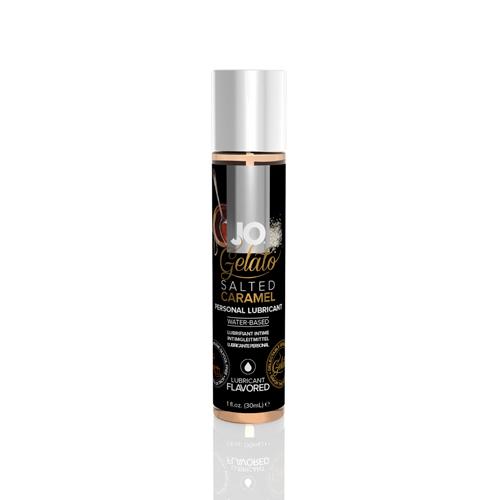 JO Lubrifiant sexe oral Salted Caramel 30 ml