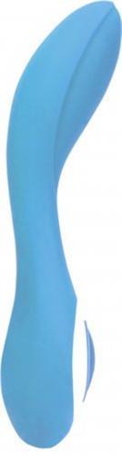 Wonderlust Serenity G-spot Vibrator - Blauw
