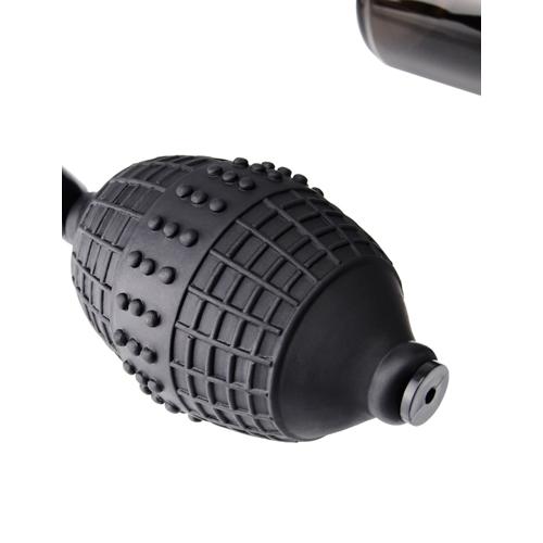 Pump Worx Euro Penispomp - Zwart