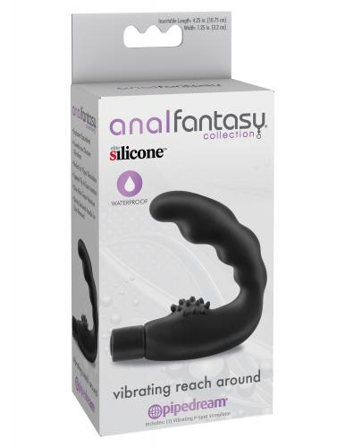 Anal Fantasy - Reach Around