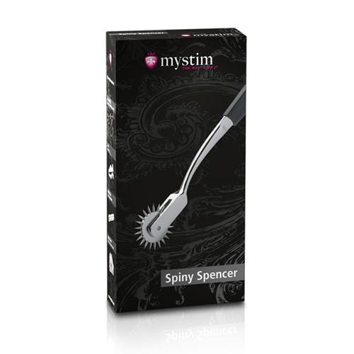 Mystim - Spiny Spencer E-Stim Pinwheel